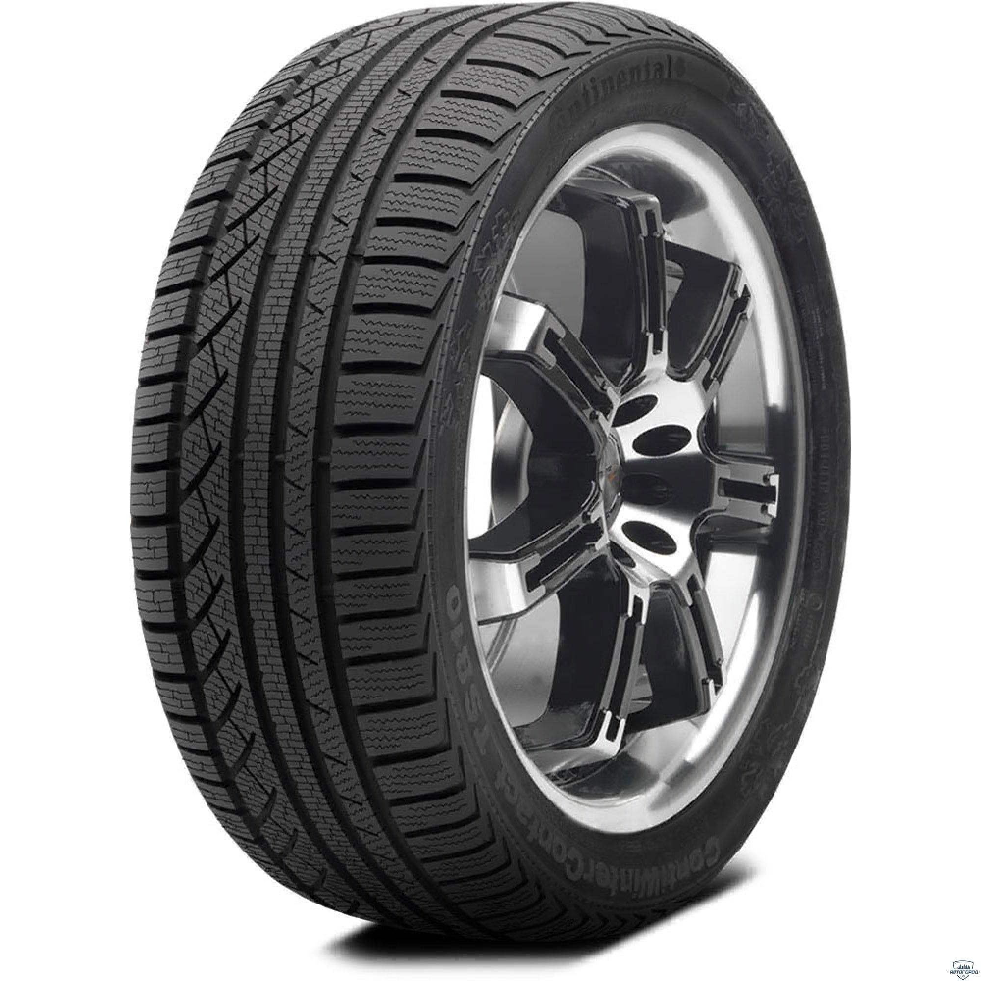 Шины Continental ContiWinterContact TS 810 205/60R16 92H MO