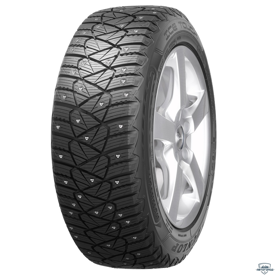 Шины Dunlop Ice Touch 185/65/14 T 86