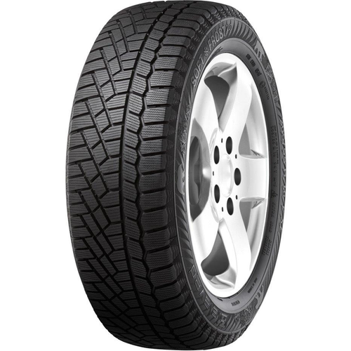 Шины Gislaved Soft Frost 200 245/45 R19 102T